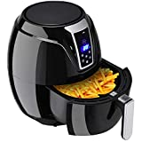 Best Oil Less Fryers - Costway Digital Air Fryer 3.2 Litre Oil Free Review