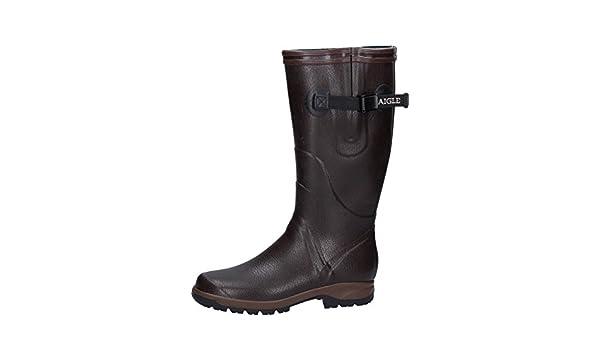 Bleu (Navy)  38.5 Aigle Terra Pro Vario Langschaft Bottes en Caoutchouc Mixte Adulte Marron & 85375 Produit Neuf Vendu dans Son Emballage Original (41)  Chaussures de Sport Femme 5.11 UUN7jYK