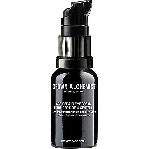 Grown Alchemist Age-Repair Eye Cream -Tetra-peptide & Centella 15ml