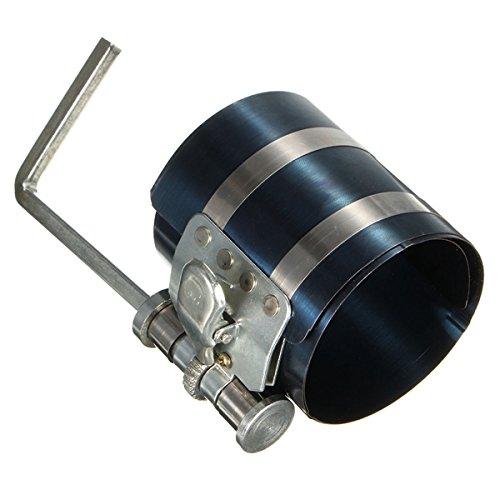 Alamor Anneau De Piston Installateur Compresseur 53-125 Mm Bande À Cliquet