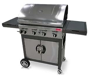 Barbecue gaz Banaba 223.9990.000