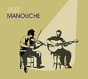 Jazz Manouche (Coffret 3 CD)