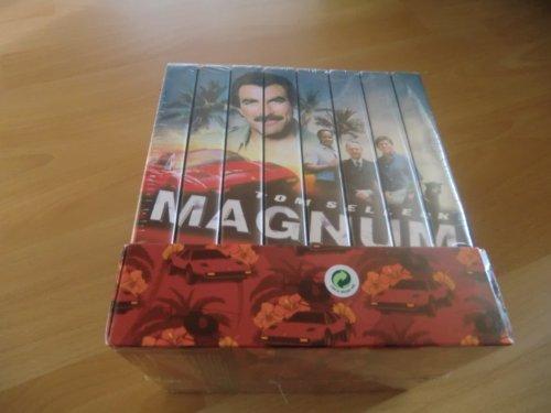 Die komplette Serie (44 DVDs)