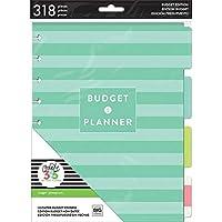Unbekannt Me & My Big Ideas Classic Budget Verlängerung Pack, Mehrfarbig