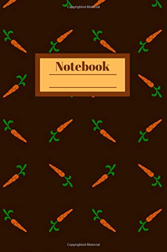 0 Page Journal Notebook Diary (110 Pages, Lined, 6 x 9) ()