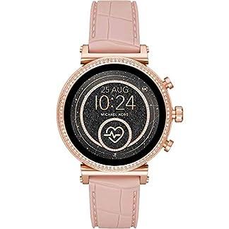 Michael Kors Reloj de Bolsillo Digital MKT5068