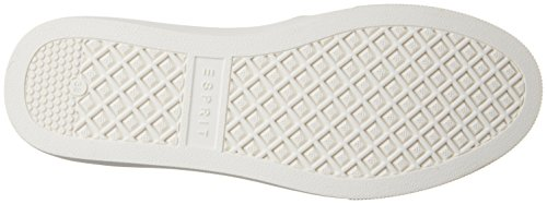 Esprit Semmy Slip On, Mocassins Femme Beige (260 Light Taupe)