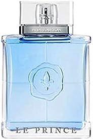 Marina De Bourbon Le Prince Charmant Eau de Toilette For Men, 100 ml