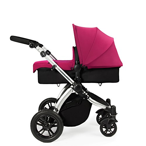 Ickle Bubba Stomp All-in-One Travel System Set 41piT 2B4tZOL