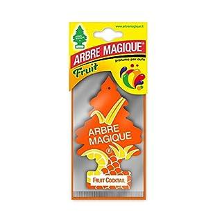 Arbre Magique Deodorante per Auto Fruit Cocktail