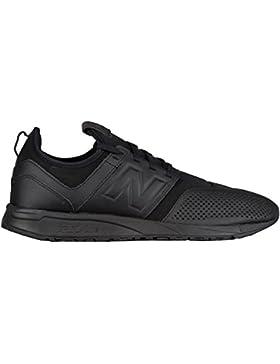 New Balance 247 Herren Sneaker Schwarz