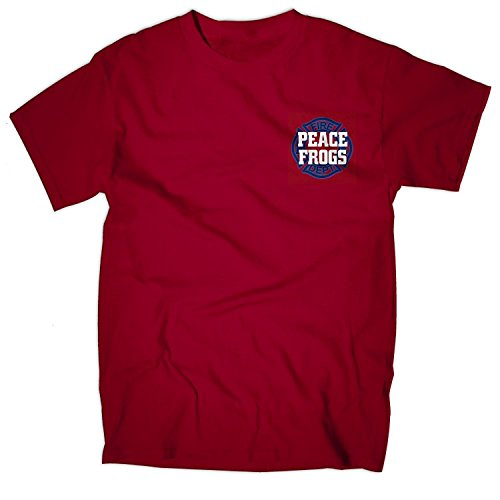 peace-frogs-firefighter-frog-licensed-t-shirt