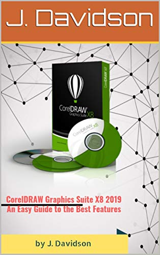 Libro CorelDRAW Graphics Suite X8