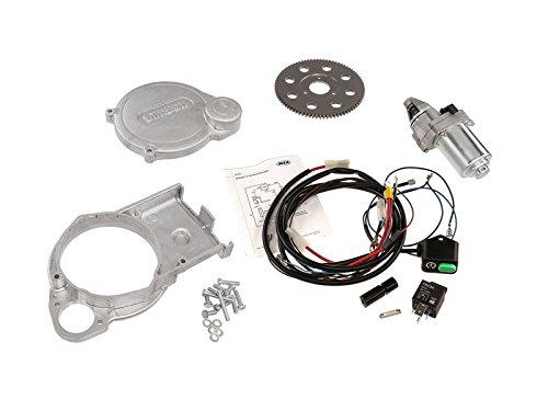 MZA Set: Elektrostarter, Anlasser für VAPE - Simson SR50, SR80, SD50