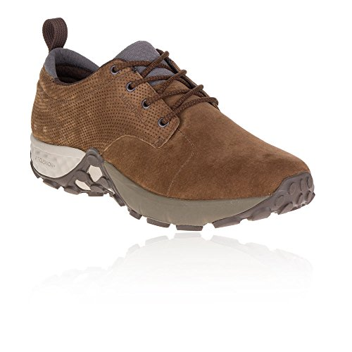 Merrell Jungle Lace AC+, Baskets Enfiler Homme