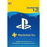 PlayStation Plus Suscripción 1 Mes | Código de descarga PSN - Cuenta española