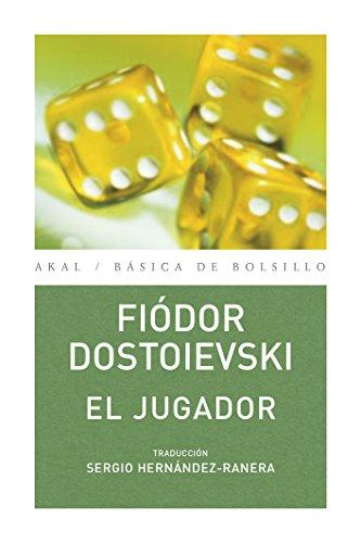 EL JUGADOR (Básica de Bolsillo nº 126) por FIODOR DOSTOIEVSKI