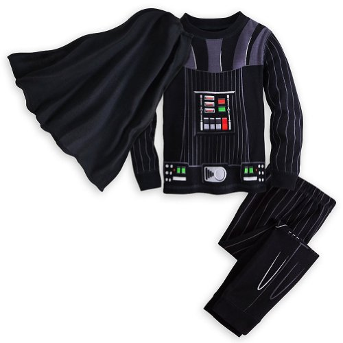 Neue Darth Vader Kostüm - Star Wars Boy es Darth Vader