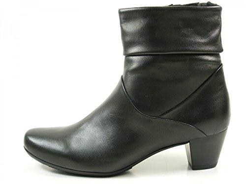 Gabor 52-823 Comfort bottes & bottines femme Schwarz