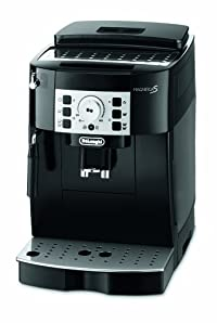 De'Longhi Fully Automatic Bean to Cup Coffee Machine ECAM22.110. B, 220 W