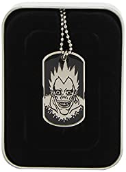 Death Note Ryuk Dog Tag Miniature Novelty Toys
