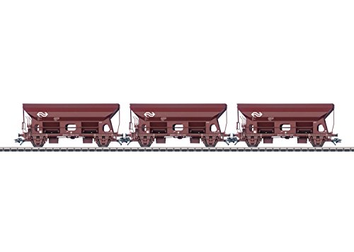 Märklin 46317 – selbstent Kit chariot de charge NS