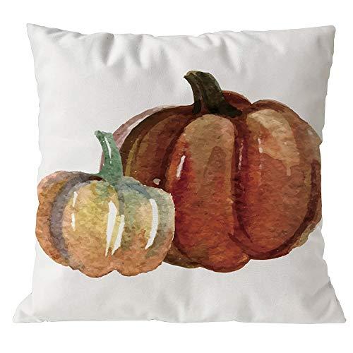 HARRYSTORE Halloween Kissenbezug Dekor Kissenbezug Sofa Taille Wurf KissenbezugHalloween Pillows Cover Decor Pillow Case Sofa Waist Throw Cushion Cover