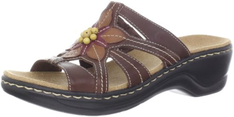 Clarks Wouomo Lexi Myrtle Sandal,Marronee,5.5 M US US US | Moderno Ed Elegante A Moda  | Scolaro/Ragazze Scarpa  2cd430
