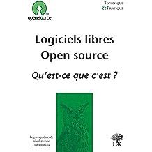 Logiciels libres, Open source : qu'est-ce que c'est ?