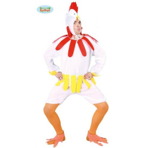 Imagen de disfraz de gallina