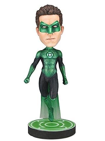 GREEN LANTERN MOVIE - Marvel - Figurine bobble head Hal Jordan #3 18 cm