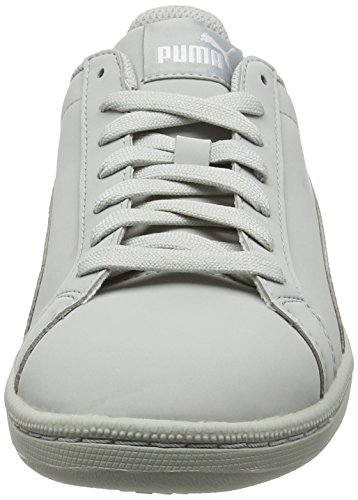 Puma Smash Buck, Sneakers Basses Mixte Adulte Gris (Gray Violet-gray Violet 27)