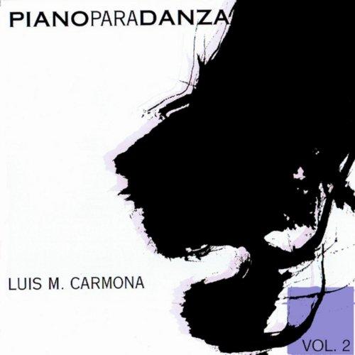 """""""Piano Para Danza, Vol. 2."""""""