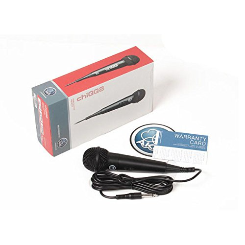 AKG CHIQQ8 Professional Dynamic Microphone