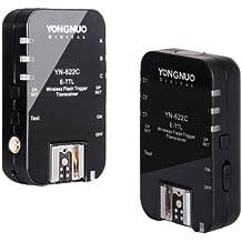 Yongnuo - Yongnuo YN-622C TTL Flash Télécommande Déclencheur Sans Fil pour tout les Canon