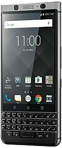 "BlackBerry KEYone 4G 32GB Black,Silver - smartphones (11.4 cm (4.5""), 1620 x 1080 pixels, Flat, IPS, 3:2, Multi-touch)"