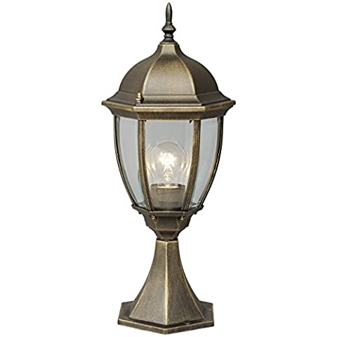 Lampe de table de style classique avec