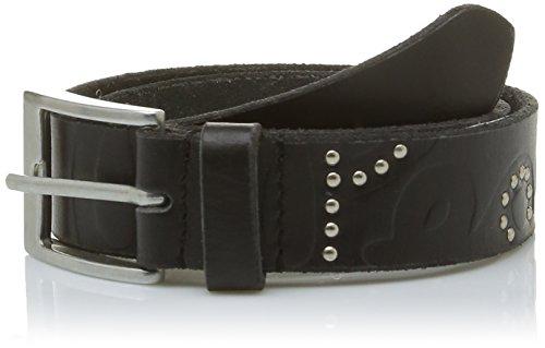 Pepe Jeans Timothy Jr Belt, Cintura Bambino, Nero (Black 999), L(FR)