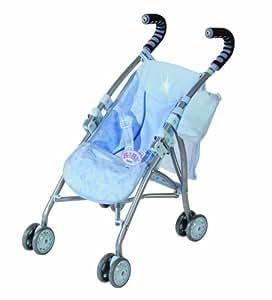 Zapf Creation Baby Born Boy Stroller Amazon Co Uk Toys
