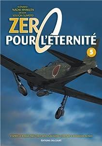 Zero pour l'éternité Edition simple Tome 5