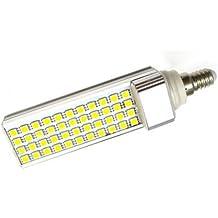 SODIAL (R) E27 44 SMD 5050 LED 11W Warm energia bianca della lampada della luce di risparmio spot lampadina 85 ~ 265V