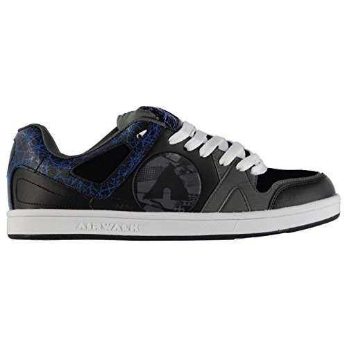 airwalk-titan-skate-shoes-mens-black-grey-blue-trainers-sneakers-footwear-uk9-eu43