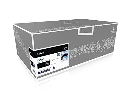 Preisvergleich Produktbild Astar AS10516 Toner kompatibel zu HP NO16A Q7516A, 12000 Seiten, schwarz