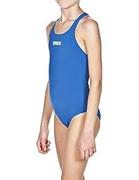 bdaed389f43e2 Amazon.co.uk: Arena - Swimwear / Girls: Clothing