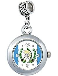 Guatemala reloj para el collar o pulsera