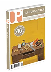 Ploughshares Fall 2011 Guest-Edited by DeWitt Henry