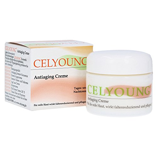 Celyoung Antiaging Creme, 50 ml
