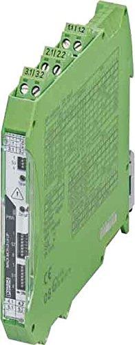 PHOENIX - AMPLIFICADOR SEPARADOR MACX-MCR-UI-UI-UP-NC 3 VIAS