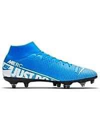 NIKE Superfly 7 Academy SG-Pro AC, Botas de fútbol Unisex Adulto
