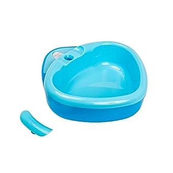 Bébé Vital Chaud-A-Bol, Bleu - Paquet de 6